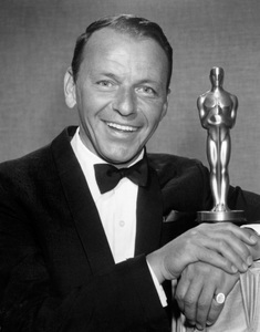 """Frank Sinatra hosting """"The 35th Annual Academy Awards""""1963 © 1978 Ted Allan - Image 0337_2453"""