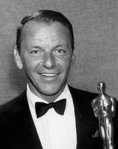 """Frank Sinatra hosting """"The 35th Annual Academy Awards""""1963 © 1978 Ted Allan - Image 0337_2454"""