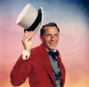 Frank Sinatracirca 1962 © 1978 Ted Allan - Image 0337_2457