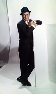 Frank Sinatra1963 © 1978 Ted Allan - Image 0337_2489