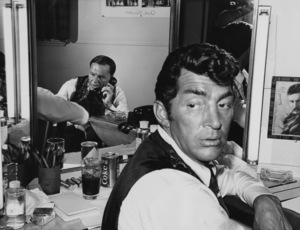 """4 for Texas""Frank Sinatra, Dean Martin1963 Warner Brothers** I.V. - Image 0337_2490"