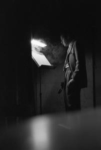Frank Sinatra in the recording studiocirca 1959** I.V. - Image 0337_2505