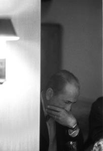 Humphrey Bogartcirca 1955 © 1978 Bernie Abramson - Image 0337_2523