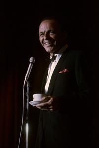 Frank Sinatra1962 © 1978 Ted Allan - Image 0337_2558