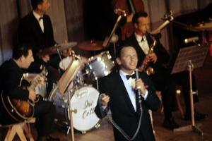 Frank Sinatra1962 © 1978 Ted Allan - Image 0337_2561