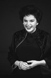 """The Judy Garland Show""Judy Garland1962 © 1978 Bob Willoughby  - Image 0337_2616"