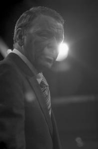 """Sinatra""Frank Sinatra1969 © 1978 Ed Thrasher - Image 0337_2638"
