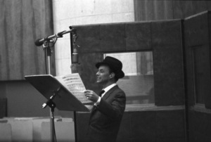 Frank Sinatra circa 1959** I.V. - Image 0337_2668