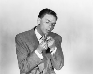 """Double Dynamite"" Frank Sinatra1951 RKO Radio PicturesPhoto by Ernest A. Bachrach** I.V. - Image 0337_2678"