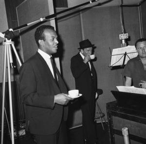 George Jacobs (Frank Sinatra