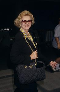 Barbara Sinatracirca 1990s© 1990 Gary Lewis - Image 0337_2719