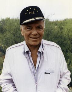 Frank Sinatracirca 1990s** I.V. - Image 0337_2747