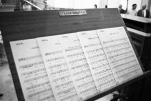 Frank Sinatra1964© 1978 Ed Thrasher - Image 0337_2767