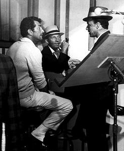 Dean Martin, Bing Crosby and Frank Sinatra1963© 1978 Ted Allan - Image 0337_2773