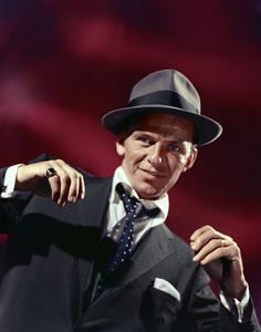 Frank Sinatra1954© 1978 Sid Avery - Image 0337_2811