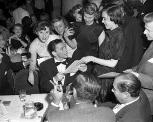 Frank Sinatracirca 1947© 1978 Barry Kramer - Image 0337_2831