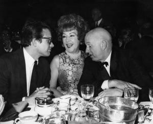 Warren Beatty, Ethel Merman and Jimmy Van Heusencirca 1960s** A.H. - Image 0337_2874