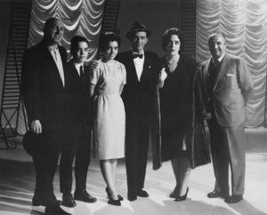 Frank Sinatra and Jimmy Van Heusencirca 1950s** A.H. - Image 0337_2880