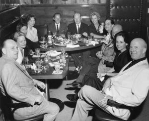 Frank Sinatra and Jimmy Van Heusencirca 1950s** A.H. - Image 0337_2881