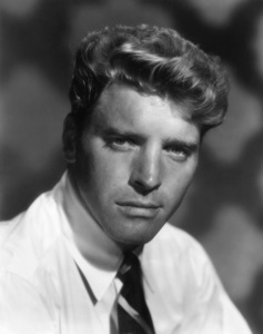 Burt Lancaster 1948 Photo by Bud Fraker - Image 0415_0085