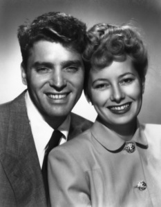 Burt Lancaster and his wife, Norma Andersoncirca 1950sPhoto by Bud Fraker - Image 0415_0201