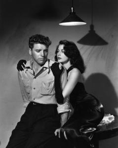 """""""The Killers""""Burt Lancaster, Ava Gardner1946 Universal** I.V.C. - Image 0415_0203"""