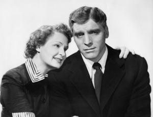 """Come Back, Little Sheba""Shirley Booth, Burt Lancaster1952 Paramount Pictures** I.V. - Image 0415_0204"