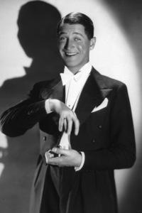Maurice Chevaliercirca 1932 © 1978 Eugene R. RicheeMPTV - Image 0418_0395
