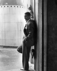 Maurice Chevalier circa 1935** I.V. - Image 0418_0414