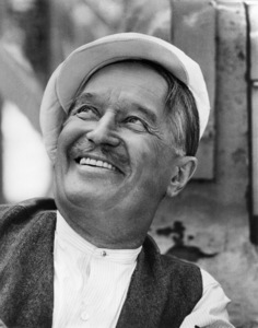 """Maurice Chevalier in """"Fanny""""1961** M.C.C. - Image 0418_0415"""