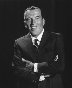 Ed Sullivanc. 1958 © 1978 Glenn Embree - Image 0441_0098