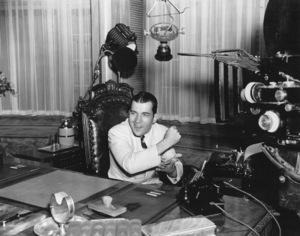 Ed Sullivanc. 1960 CBS Studios, **I.V. - Image 0441_0160