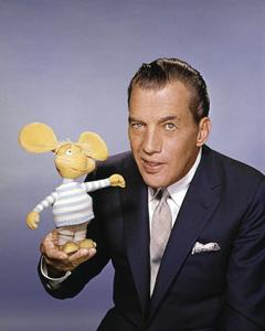 Ed Sullivan and Topo Gigiocirca 1965**I.V. - Image 0441_0161