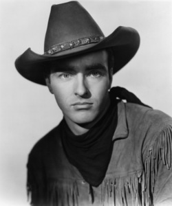"""Montgomery Clift in """"Red River""""1948 - Image 0500_0010"""