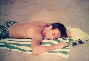 Montgomery Clift, c. 1955.**I.V. - Image 0500_0110