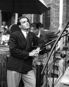 "Montgomery Clift""I Confess""Warner Bros. 1952 Photo By Jack Albin / **I.V. - Image 0500_0129"