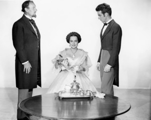 """The Heiress""Ralph Richardson, Olivia de Havilland, Montgomery Clift1949** I.V / M.T. - Image 0500_0144"