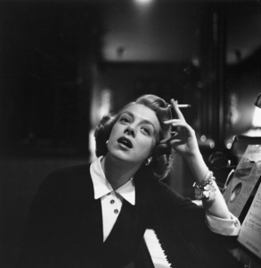 Rosemary Clooneycirca 1954 © 2000 Mark Shaw - Image 0501_0070