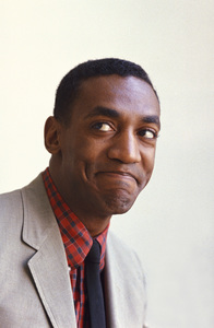 Bill CosbyMay 1964 © 1978 Ed Thrasher - Image 0506_0040