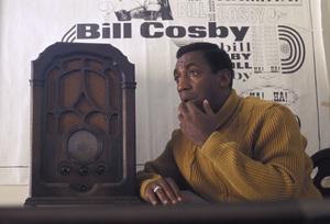 Bill Cosbyc. 1965 © 1978 Ed Thrasher - Image 0506_0552