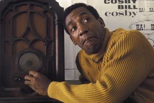 Bill Cosbyc. 1965 © 1978 Ed Thrasher - Image 0506_0553