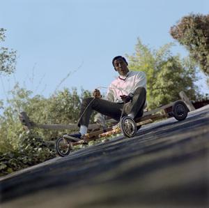 Bill Cosby1966 © 1978 Ed Thrasher - Image 0506_0568