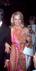 Angie Dickinsonc. 1967 © 1978 Gunther - Image 0512_0016
