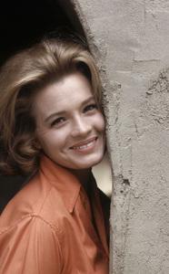 Angie Dickinsoncirca 1960s © 1978 Leo Fuchs   - Image 0512_0077