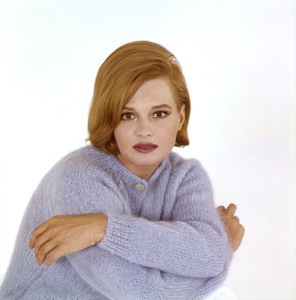 Angie Dickinsoncirca 1960s © 1978 Leo Fuchs - Image 0512_0078