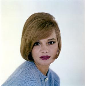 Angie Dickinsoncirca 1960s © 1978 Leo Fuchs - Image 0512_0079