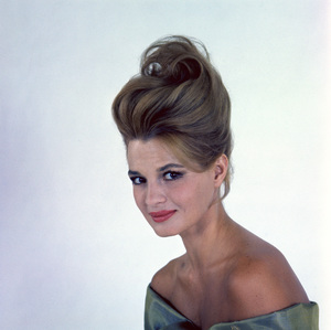 Angie Dickinsoncirca 1960s © 1978 Leo Fuchs - Image 0512_0081