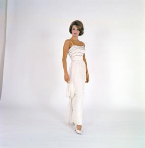 Angie Dickinsoncirca 1960s © 1978 Leo Fuchs - Image 0512_0083