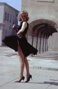 Angie Dickinsoncirca 1960s © 1978 Leo Fuchs - Image 0512_0084