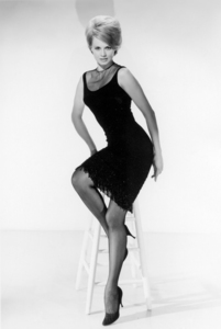 Angie Dickinsoncirca 1964** I.V. / M.T. - Image 0512_0090